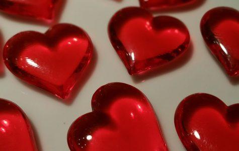 Nothing says 'I love you' like…