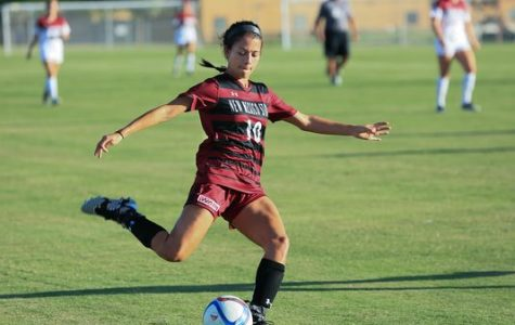 Aggie Soccer Week in Review  (10/10 – 10/16)