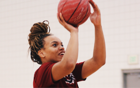 Women's Basketball Opens Up Season Against San Jose State