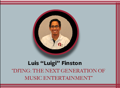 """DJ'ING: THE NEXT GENERATION OF MUSIC ENTERTAINMENT"""