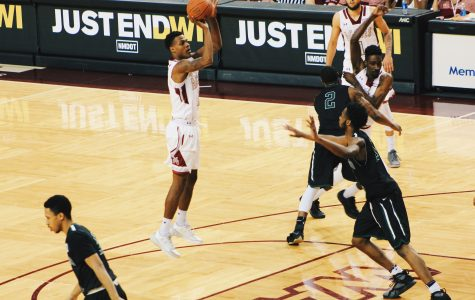 Men's Basketball: 5 Things to Look for in the WAC Tournament