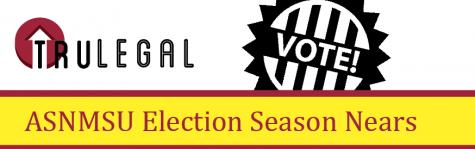 Spring 2017 Senate elections