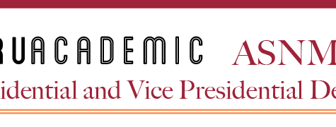 ASNMSU Presidential and Vice Presidential Debate