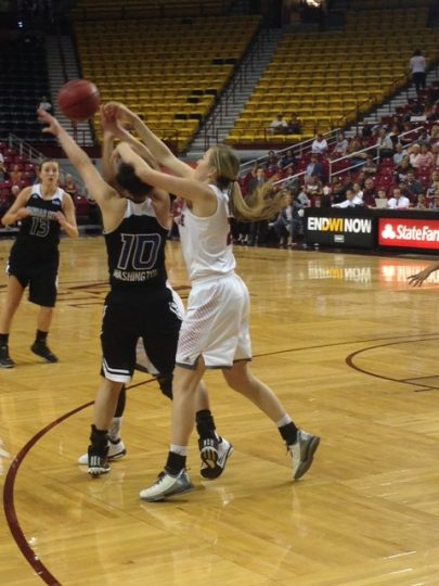 NMSU can't complete the comeback after a strong run by Western Michigan put the game out of reach.