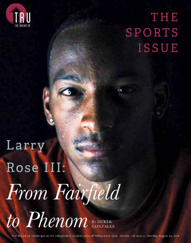 Larry Rose III: From Fairfield to Phenom