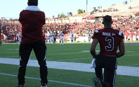 Why the Aggies are still in position to go bowling
