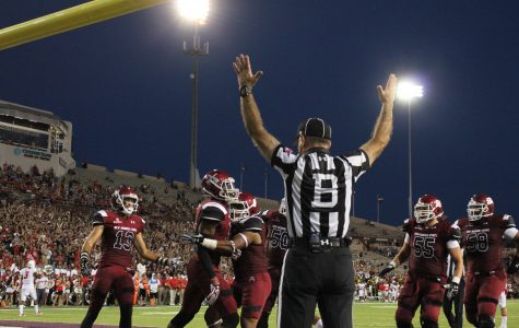 Aggie Football Readies for Season Opener vs. Arizona State