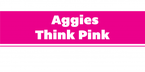 Aggies Think Pink