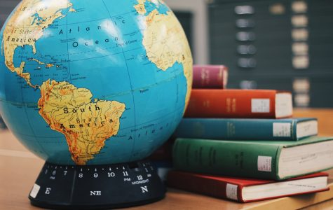 Put down that book and hop on a plane with AGGIES GO GLOBAL
