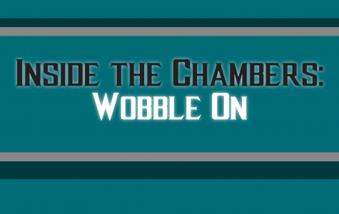 Inside the Chambers: Wobble On