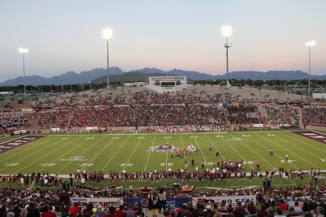 2017- 18 NMSU Athletics Outlook