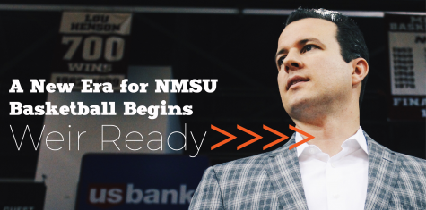 A New Era for NM State Basketball Begins