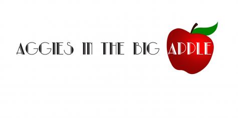 Aggies in the Big Apple
