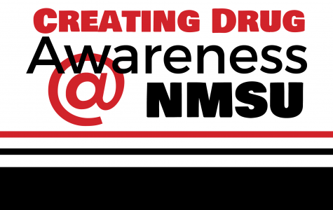 Creating Drug Awareness at NMSU