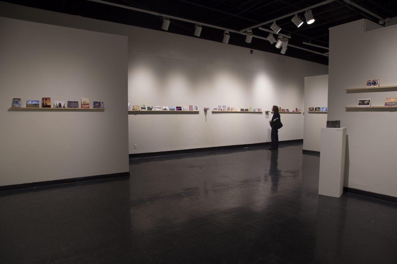 Photo by: University Art Gallery