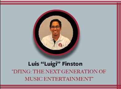 """DJ'ING: THE NEXT GENERATION OF MUSIC ENTERTAINMENT"""
