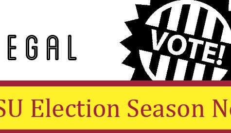 ASNMSU Election Season Nears