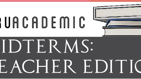 Midterms: Teacher Edition