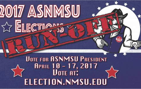 ASNMSU Presidency Run-off Coming Down to Wire