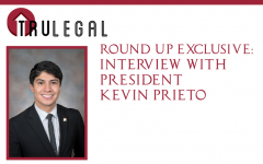Round Up Exclusive:  Interview with  President  Kevin Prieto