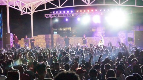 A Banging Start to the New Year – NMSU's Annual Welcome Back Concert
