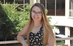 Freshmen Adjusting To Life On Campus:  Jocelyn Treadwell