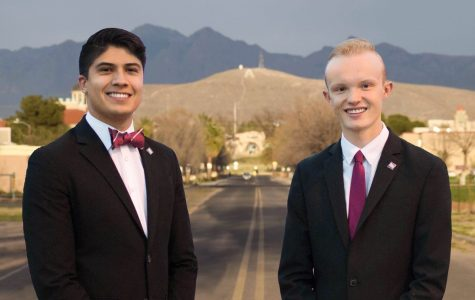 ASNMSU President and Vice President's Statement on Chancellor Carruthers Situation