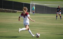 Women's Soccer Ends Losing Skid at Four