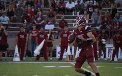 Aggies Aim to put Complete Game Together vs. Georgia Southern