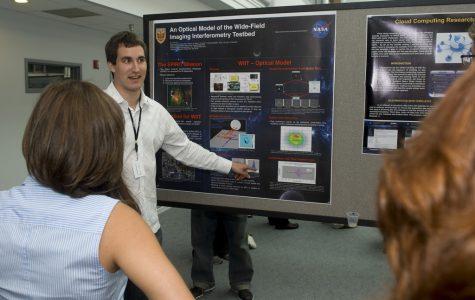 Undergraduate Research Apprenticeship Program Offers New Opportunities