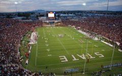 Commentary: It Is Time To Show Support for Aggie Football
