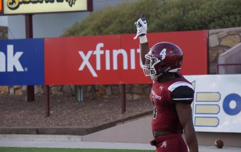 Aggies Look to End Eight-Game Skid Versus Miners
