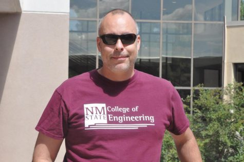 Board of Regents: NMSU President is out in 2018