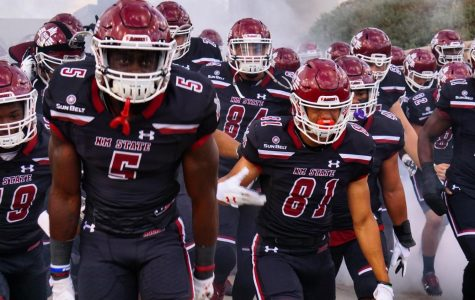New Mexico State vs UTEP photo gallery