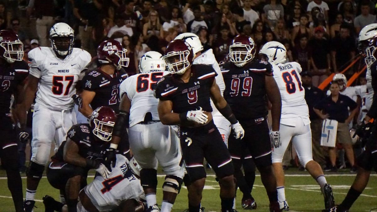 Commentary: Aggie Football Enters October Playing Meaningful Games