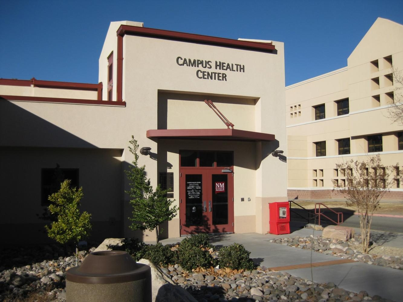 Nmsu Department Of Health Holds Std Testing Nmsu Round Up