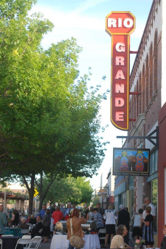The Rio Grande Theatre's Thursday Night Special