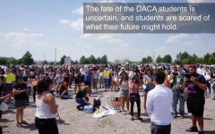 Video: NMSU Students Hold Protest Over DACA