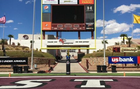 Commentary: Why NMSU Will Beat Troy