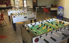 "Corbett Center's ""Game Night"" Has Become Popular Amongst NMSU Students"