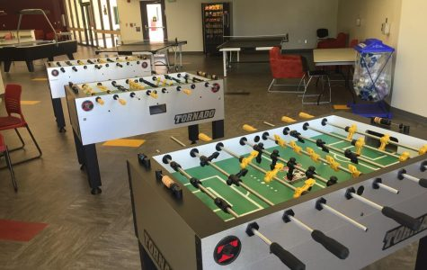 "Corbett Center's ""Game Night"" Has Become Popular Amongst NMSU Students"
