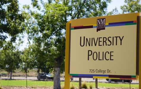 Number of forcible sex offenses up in 2016 on NMSU campus