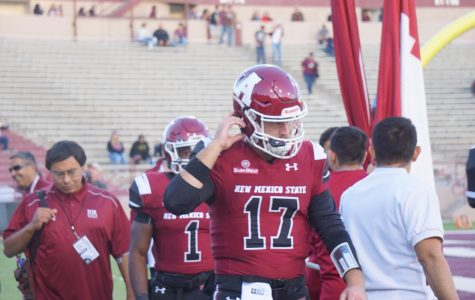 Aggies ready to get back on track against Texas State