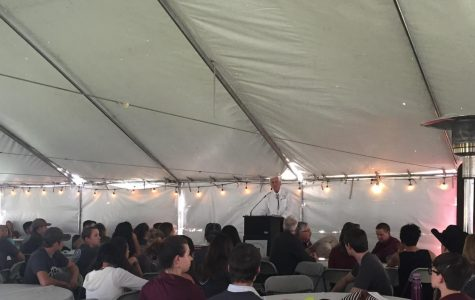 NMSU College of ACES Branding Ceremony