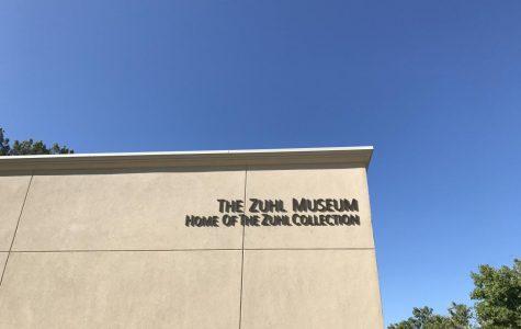 Zuhl Museum Reopens Exhibit