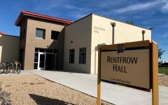 Renovated Rentfrow Hall Provides Dancers Place to Call Home