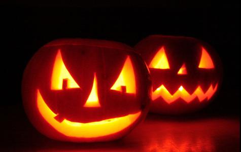 Spook-tacular Halloween Costumes: 2017