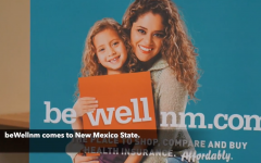 beWellnm Rolls Through NMSU to Provide Health Care Information