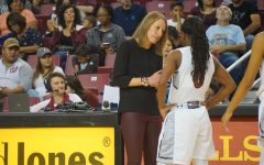 COMMENTARY: NMSU women's basketball in the midst of most successful run ever