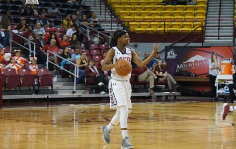 NMSU eviscerates UT-Permian Basin for first win under Atkinson